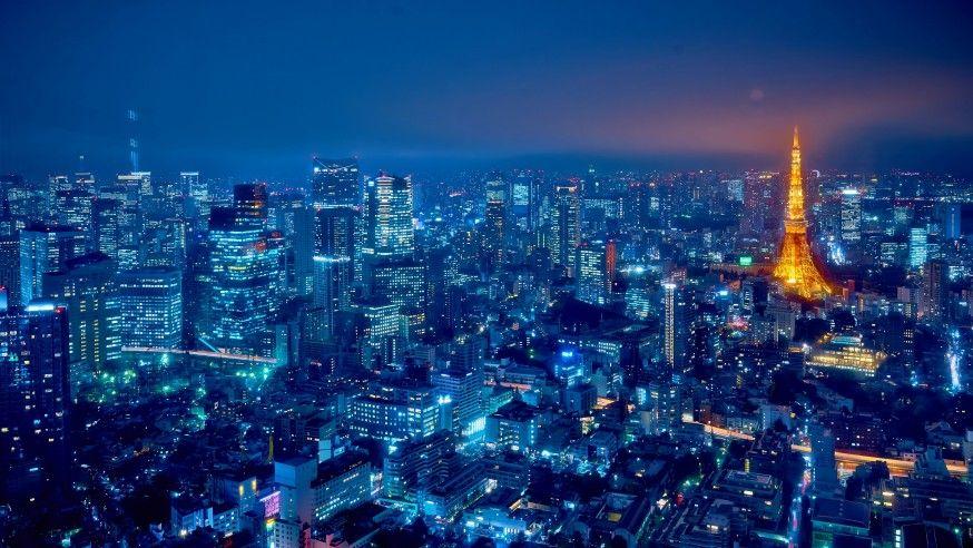 Japan, The Romantic Hub of East Asia