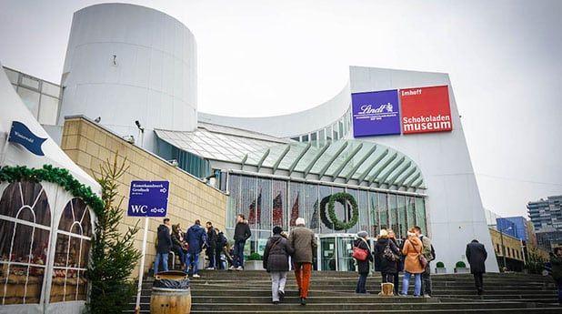 Chocolate Museum, Germany