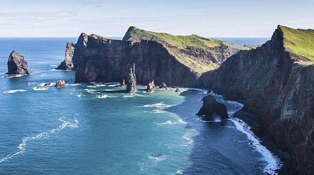 Maderia Island