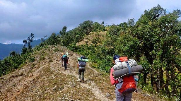 Nag Tibba, Uttarakhand