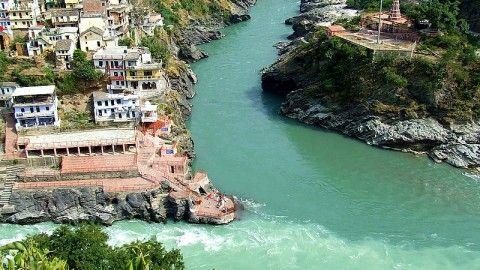 Devprayag: The celestial town