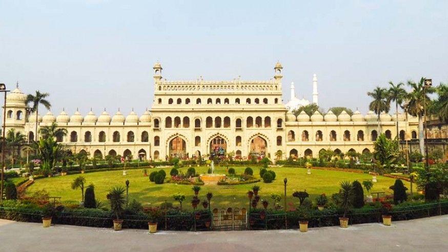 The big city of Uttar Pradesh: Lucknow