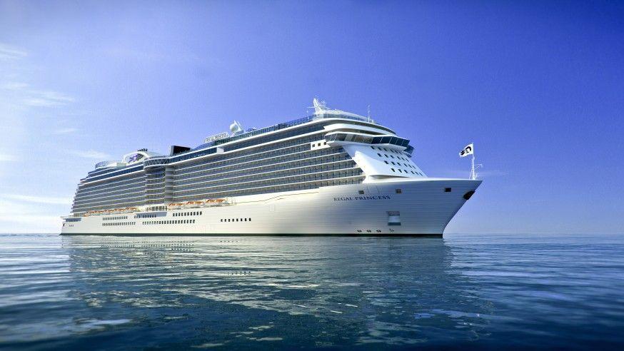 Mediterranean Cruise around the world