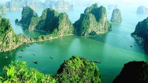5 Freakish Travel Destinations in Asia
