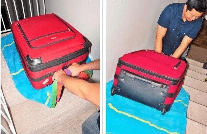 luggage smart