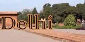 Next Stop : Delhi | Old Delhi, India