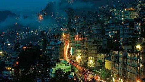 Travel Guide: Gangtok