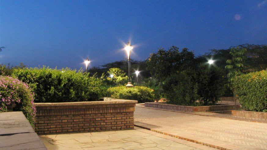 Top Pre-wedding shoot locations in Delhi