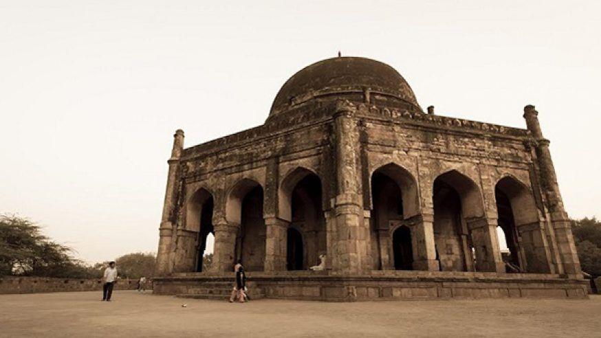 Hidden beauties of Delhi you'll love to visit