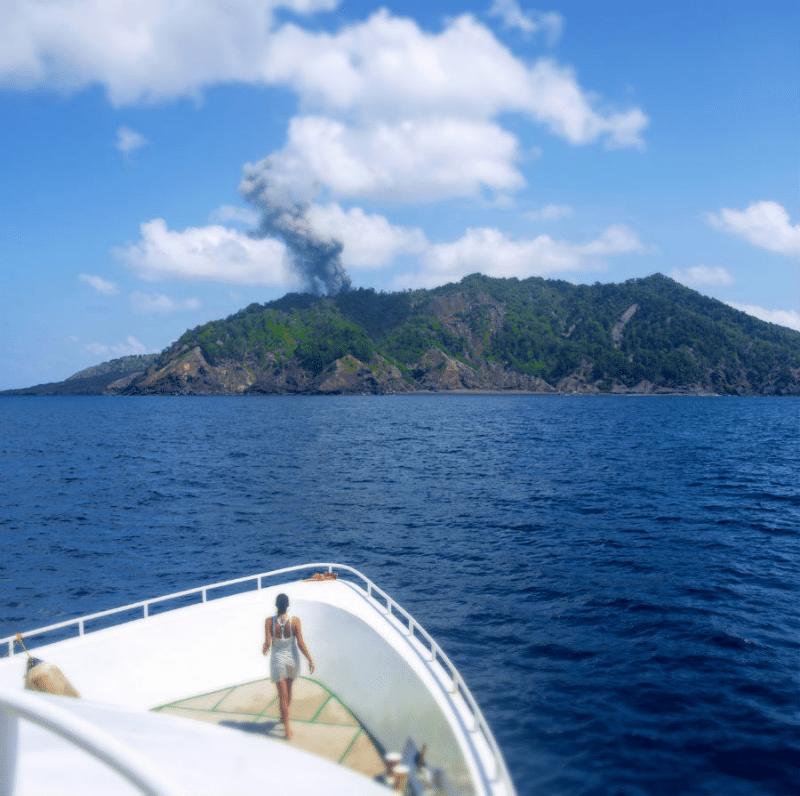 Barren-Islands