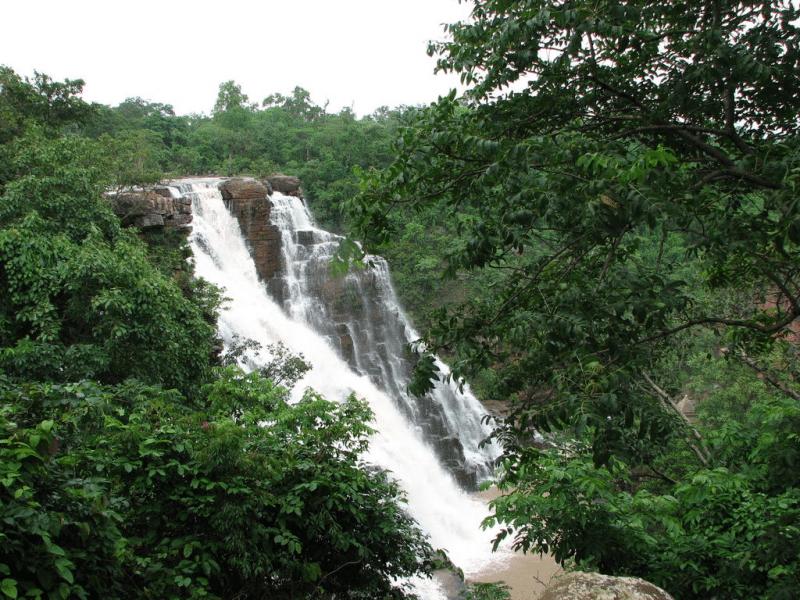 Bastar-Chattisgarh