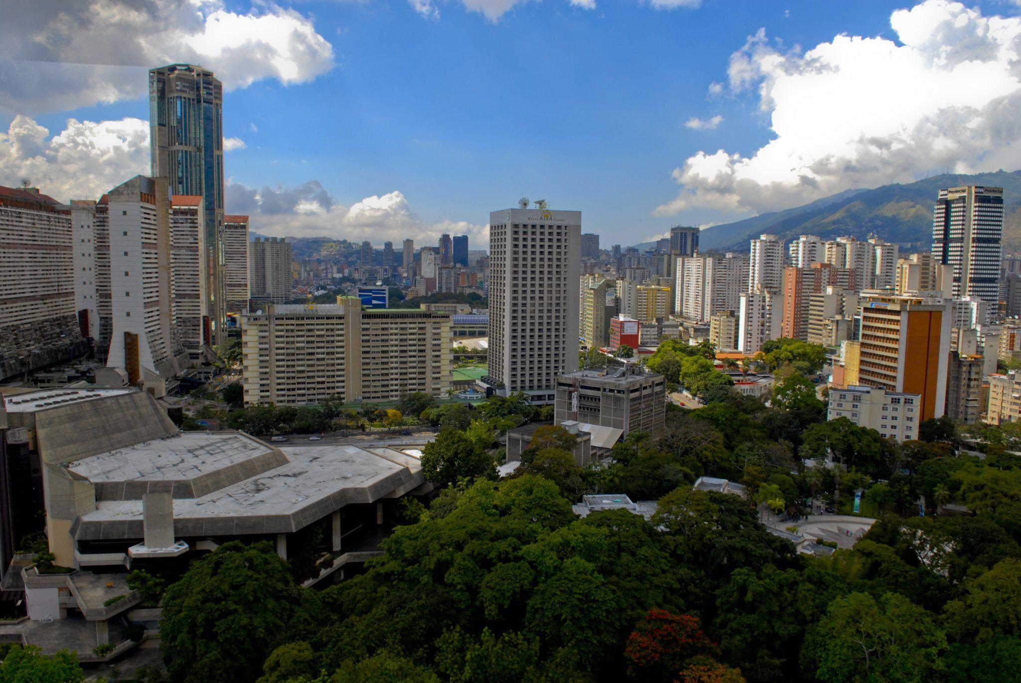 Caracas, Venezeula