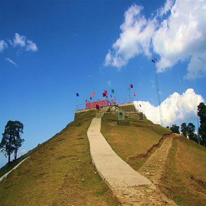 Chindi-Solan-district