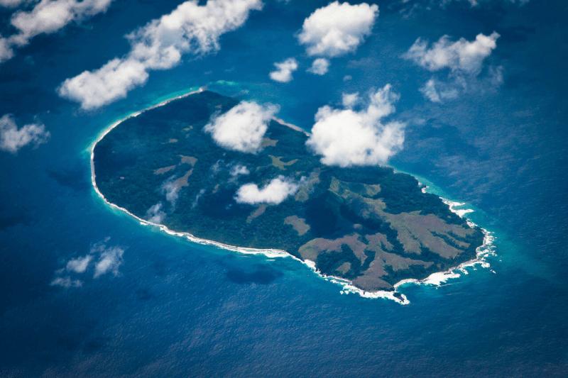 Nicobar-islands