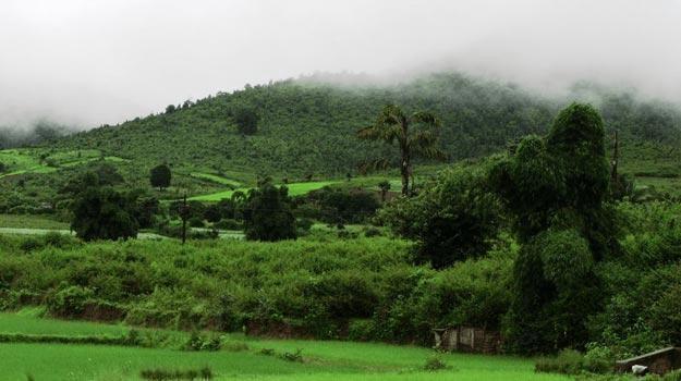 Phulbani-Odisha