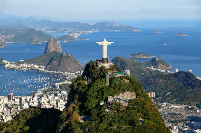 Rio-De-Jenario
