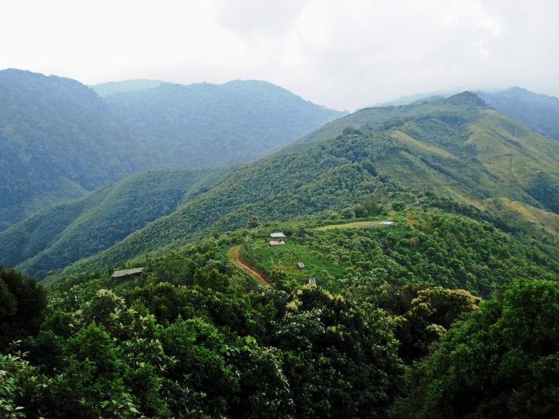 Tura-Meghalaya