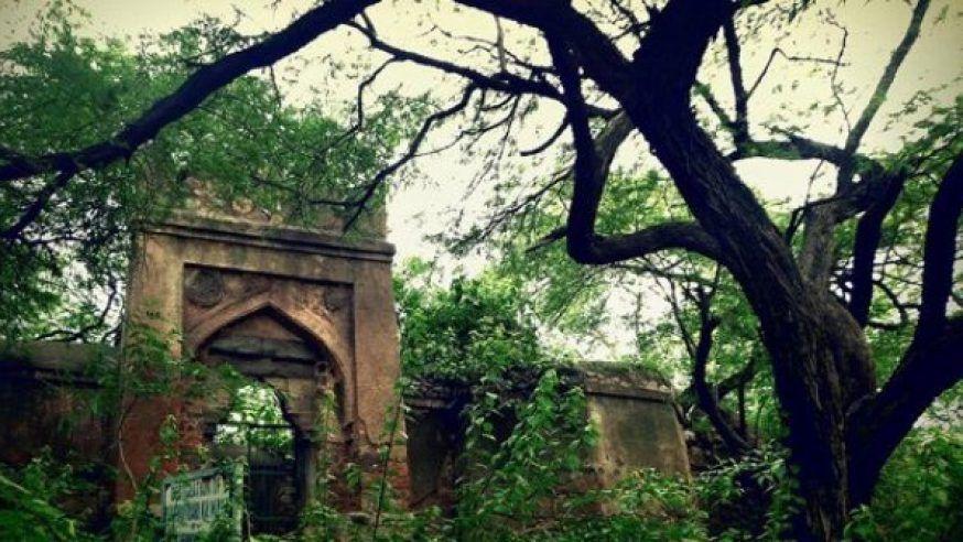 Mystery of Malcha Mahal
