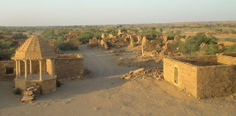 Kuldhara