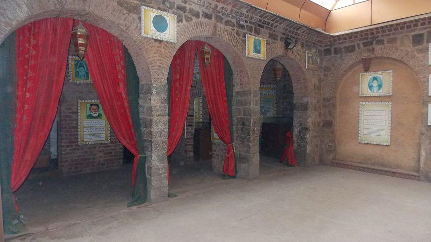 Love Poetry Visit Mirza Ghalib Ki Haveli