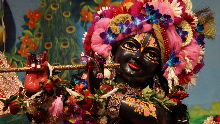 Places to Visit on Janmashtami