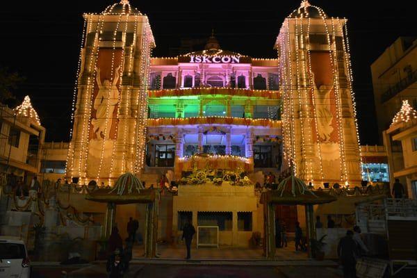 ISKON Noida