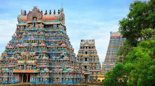 Madurai, source- Crazy holidays