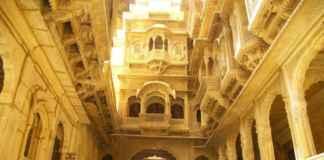 Patwon-Ki-Haveli, Jaisalmer