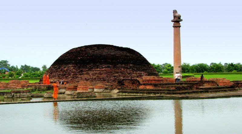 Vaishali, source- Heritage Bihar