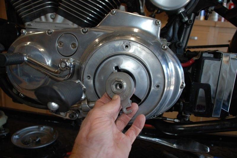 Bike mechanism
