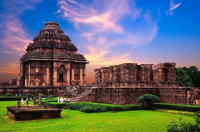 Bhubaneswar & Puri