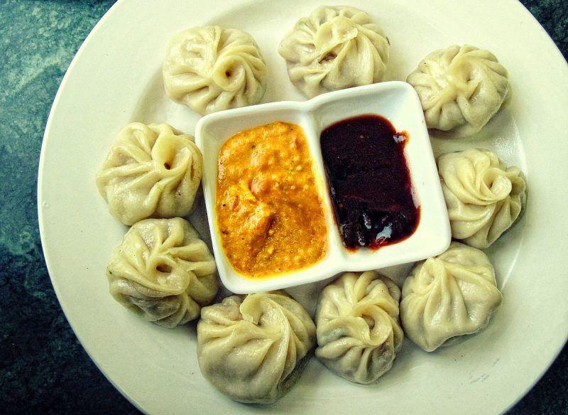Sikkim Food