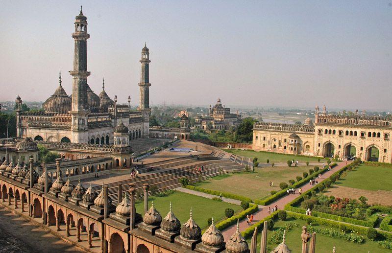 Lucknow,