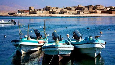 Reasons to visit Oman