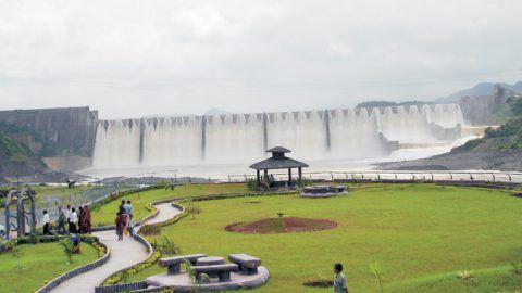 Biggest Dams of India