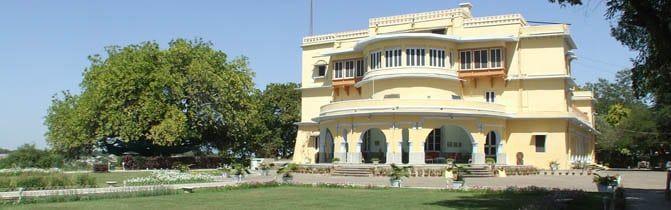 brijraj bhawan palace Haunted
