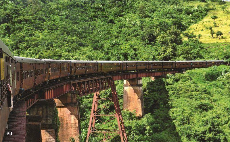 Assam Trip