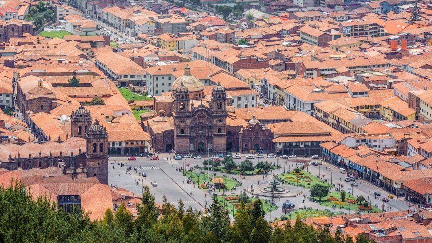 Love History? Visit Mesmerizing Peru