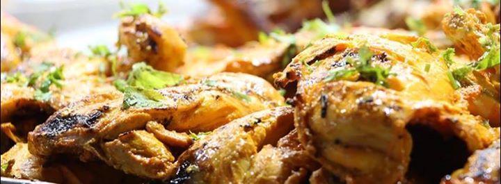 Old Delhi Food Festival