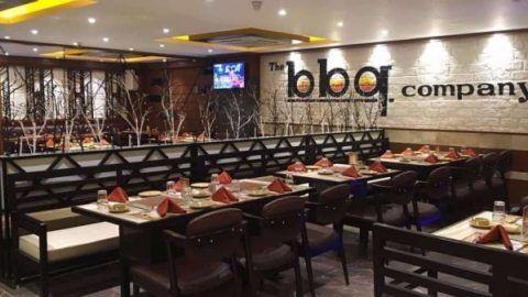 Dine: Budget Buffet Restaurants in Delhi