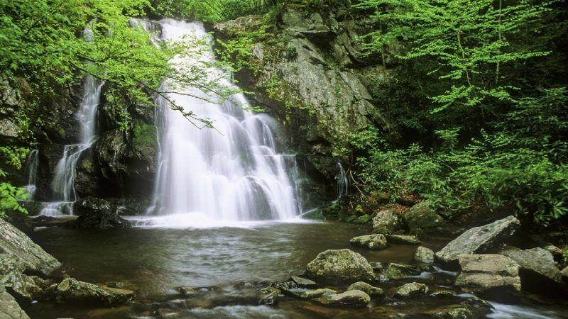Bheemuni Paadam Waterfall