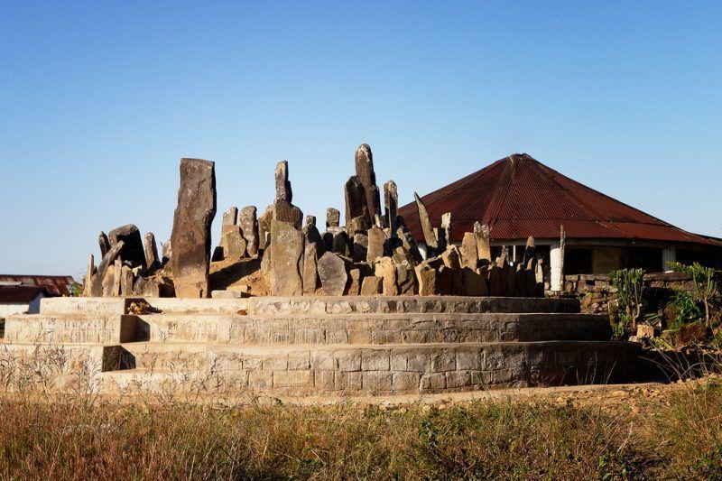 Chui Village