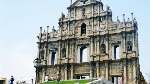 Checklist: Must Do Things in Macau