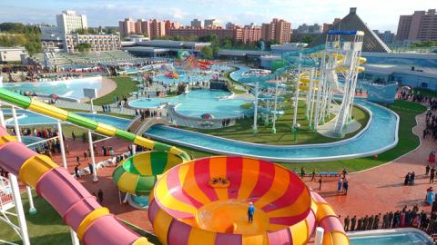 Weekend spots: 5 best amusement parks around Delhi
