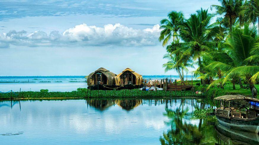 5 Beautiful Tourist Destinations In India