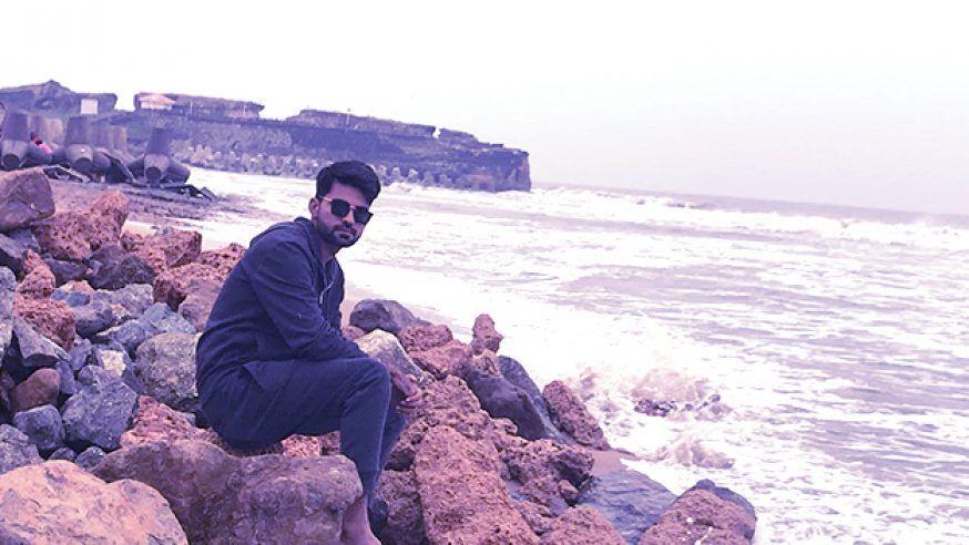 A Mesmerizing Trip to Diu, Gujarat
