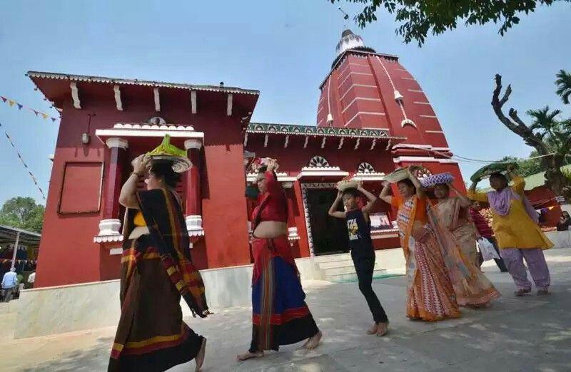 Kumarghat
