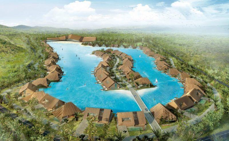 MahaSamutr, Thailand