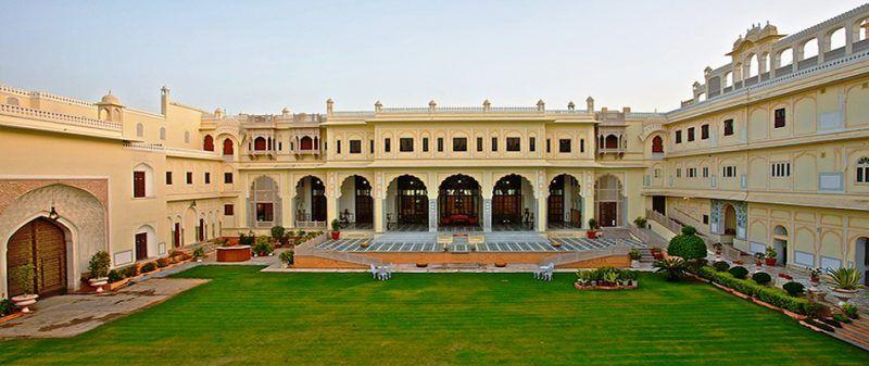 Raj Palace, Jaipur