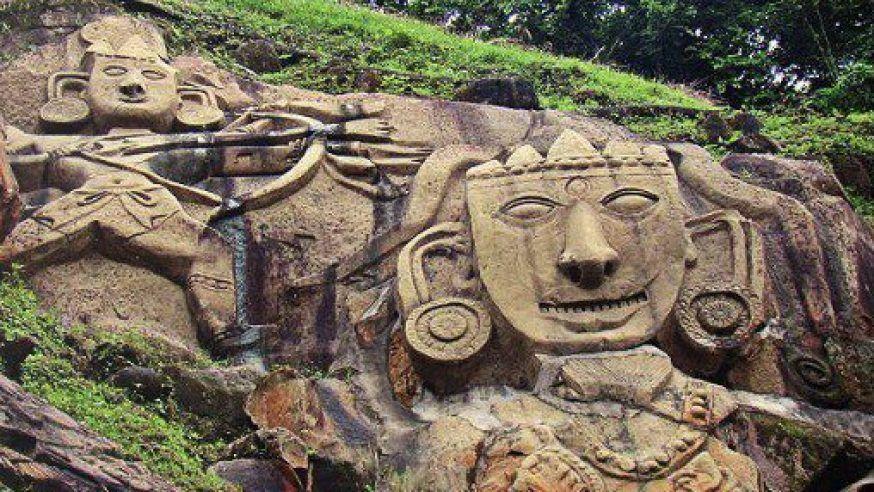 Tripura India's smallest scenic state